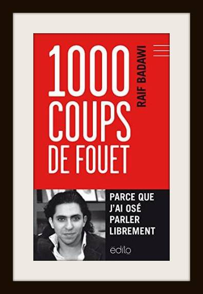 Critique littéraire - 1 000 coups de fouet