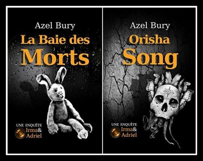 Critique littéraire - La Baie des morts