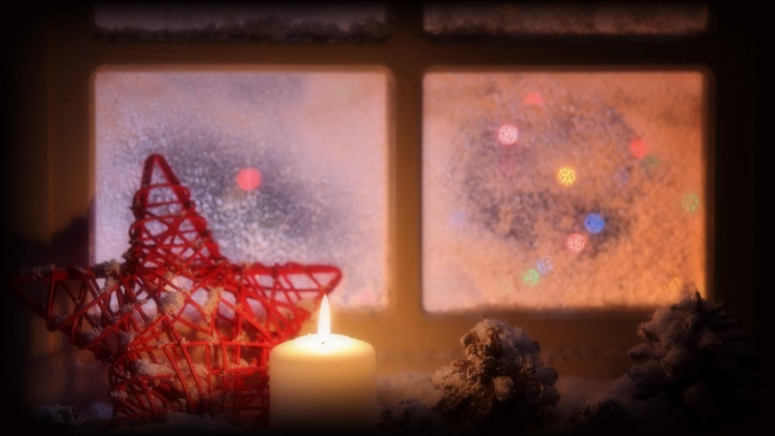 Nouvelle - Elle... un soir de décembre
